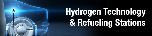 Hydrogen Technology and Refueling Stations