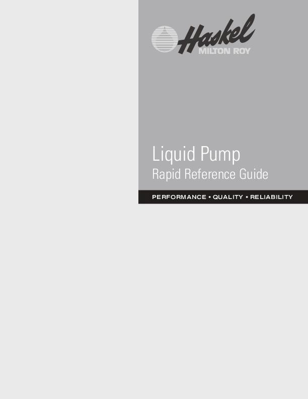 haskel-liquid-pumps-rapid-reference-guide-1
