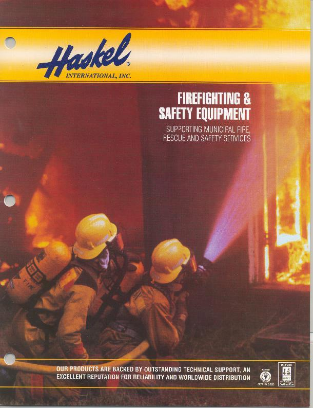firefighting-safety-equipment