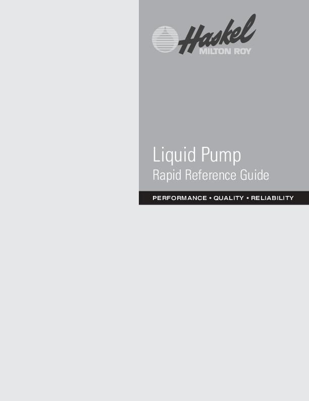 haskel-liquid-pumps-rapid-reference-guide-2