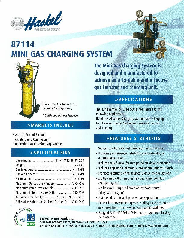 mini-gas-charging-system